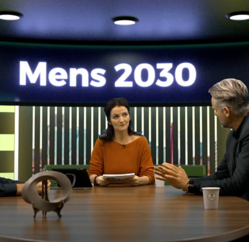Mens2030 event